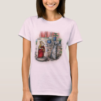 CHIP THE MONK T-Shirt