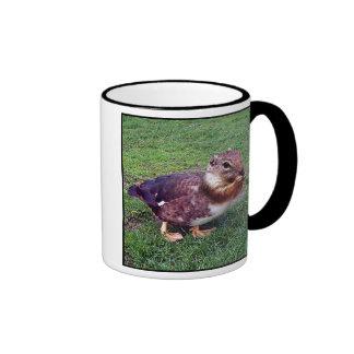 Chipduck mug