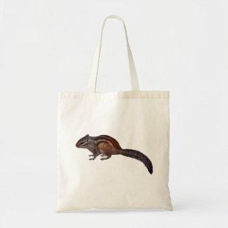 Chipmunk Bag