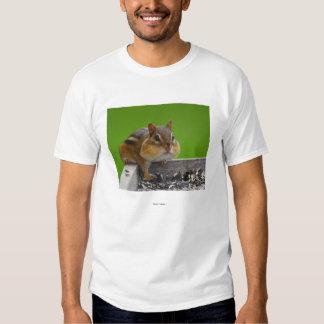 Chipmunk Camisas