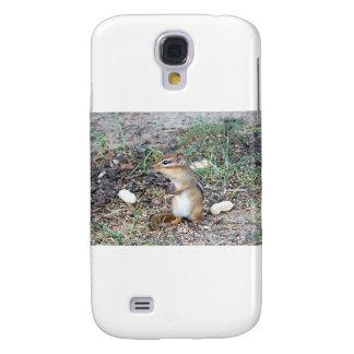 Chipmunk Samsung Galaxy S4 Cases