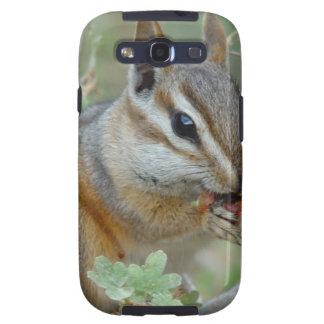 Chipmunk Samsung Galaxy S3 Case