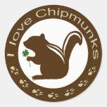 Chipmunk_ Circle_10