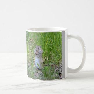Chipmunk! Coffee Mug