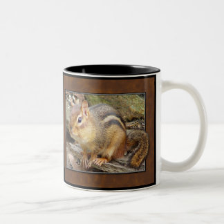 Chipmunk Coffee Mug 2