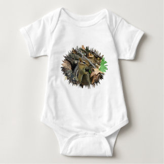 Chipmunk del este - striatus del Tamias Camisas