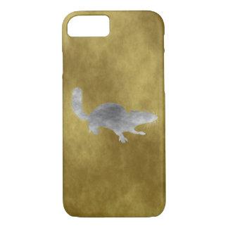 chipmunk grunge style iPhone 7 case