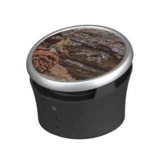 Chipmunk Harvest Bluetooth Speaker