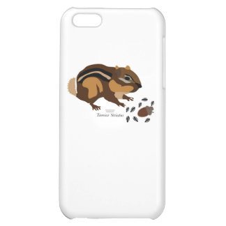 Chipmunk Cover For iPhone 5C