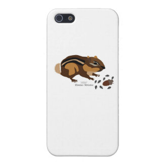Chipmunk Covers For iPhone 5