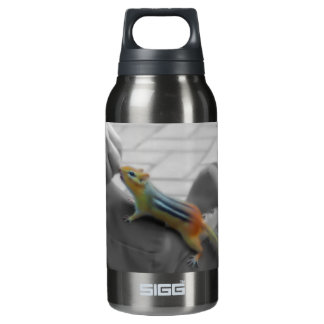 Chipmunk Lunch Insulated Water Bottle