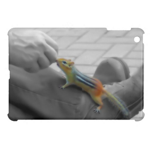Chipmunk Lunch Cover For The iPad Mini