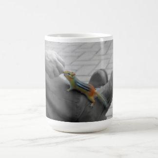 Chipmunk Lunch Mugs