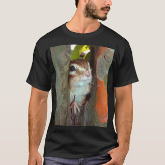 Chipmunk photo (17-2) T-Shirt
