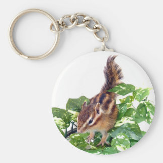 Chipmunk photo (25) keychain