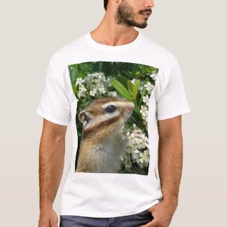 Chipmunk photo (30-19) T-Shirt