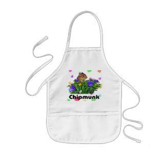 Chipmunk photo 4 type2 apron