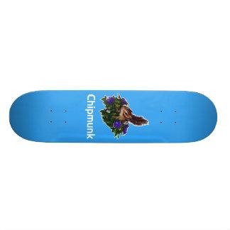 Chipmunk photo (4) type5 skate decks