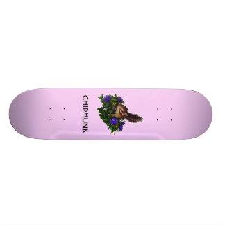 Chipmunk photo (4) type5 skateboard decks