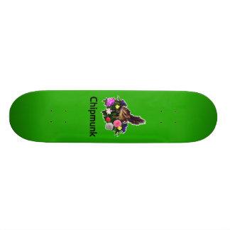 Chipmunk photo (4) type5 skate board decks