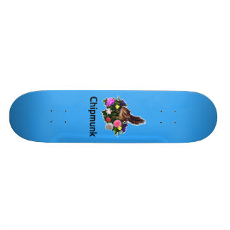 Chipmunk photo (4) type5 skateboards