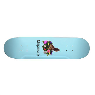 Chipmunk photo (4) type5 skate boards