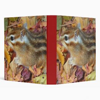 Chipmunk , photo (4) type-3 binder