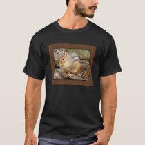 Chipmunk Shirt