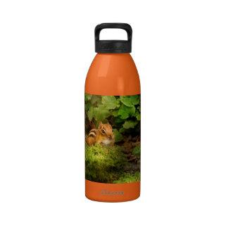 Chipmunk - What a cutie Drinking Bottle