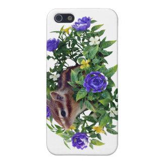 Chipmunk's iPhone 4 Cases (photo)