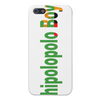 chipolo iPhone SE/5/5s cover
