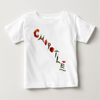 Chipotle Chili Peppers Baby T-Shirt