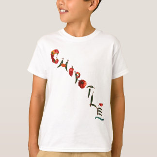 Chipotle Chili Peppers T-Shirt