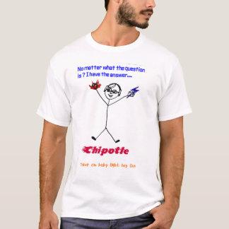 Chipotle T-Shirt
