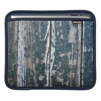 Chipped Paint Grunge iPad Sleeve
