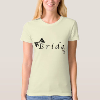 Chippendales Bride Tee