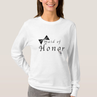 Chippendales Maid of Honor Hoodie