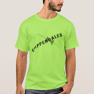 Chippendales Stamp T T-Shirt