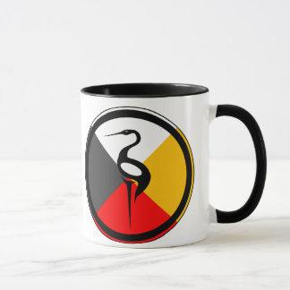 Chippewa Dodem Ajijaak Mug