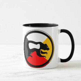 Chippewa Dodem Makwa Mug