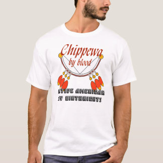 Chippewa T-Shirt