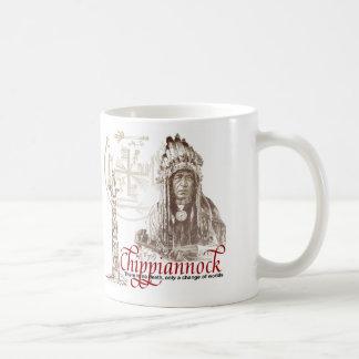 Chippiannock allí no es ninguna taza de la muerte