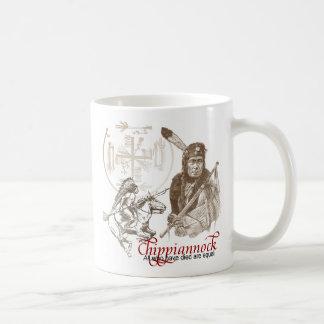 Chippiannock todo que ha muerto es taza igual