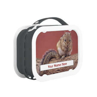Chippie Personalised Lunchbox