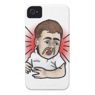 Chippy iPhone Case Case-Mate iPhone 4 Case