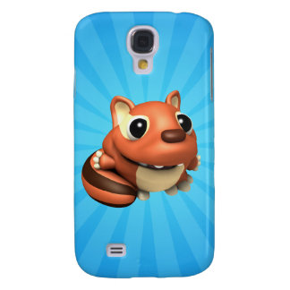 Chippy Samsung Galaxy S4 Cover