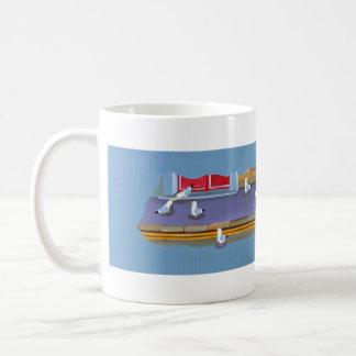 Chippy Tea Mug