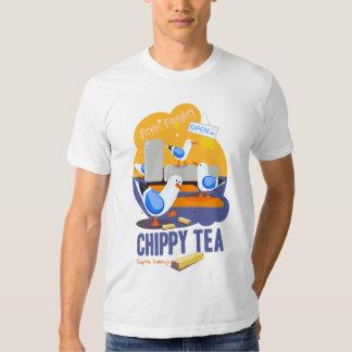 Chippy Tea Tee