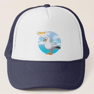 CHIPPY? TRUCKER HAT
