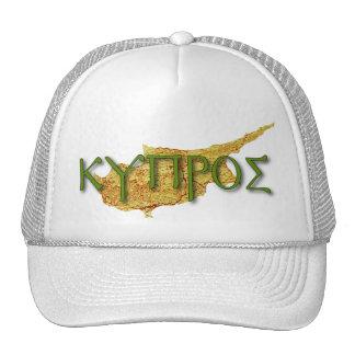 Chipre Gorras
